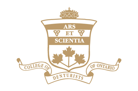 College of Denturists of Ontario